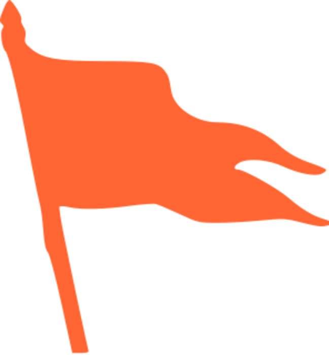 Shiv Sena: Political party in Maharashtra, India