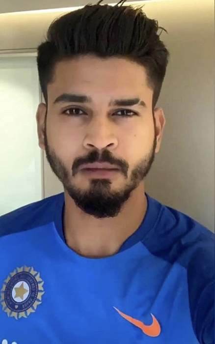 Shreyas Iyer: Indian cricketer