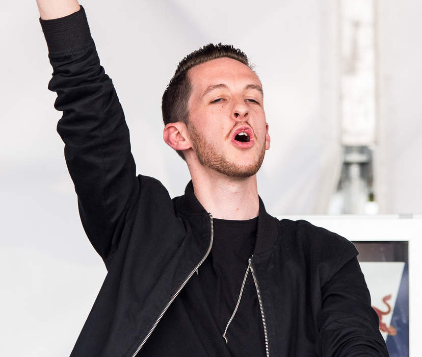 Sigala: English DJ, record producer and remixer