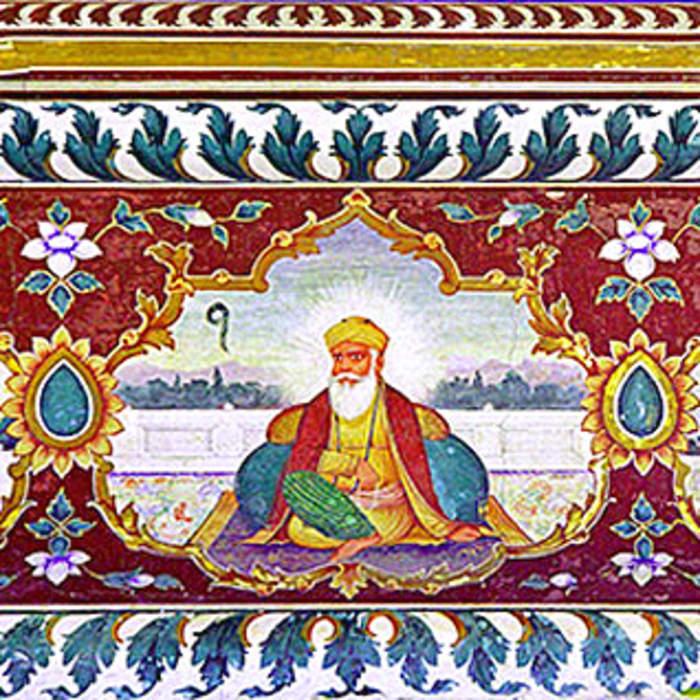 Sikhism: Monotheistic religion originating in the Punjab region of the Indian subcontinent