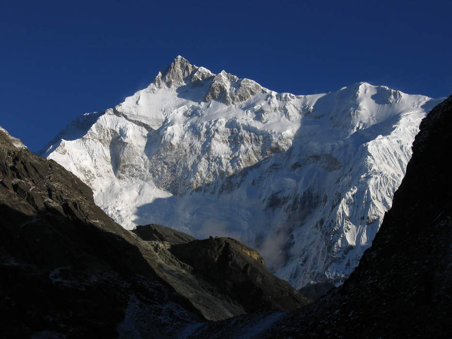 Sikkim: Wikimedia list article
