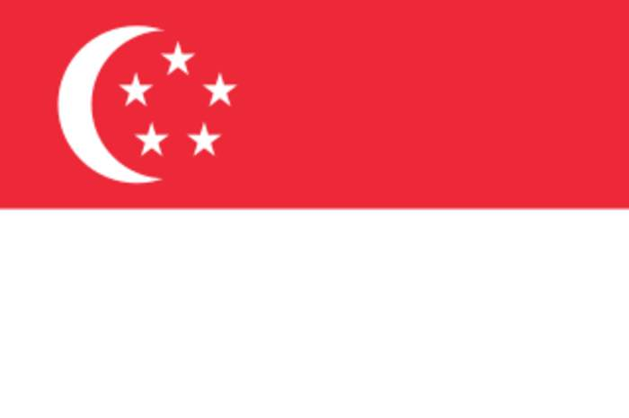 Singapore: City-state in maritime Southeast Asia