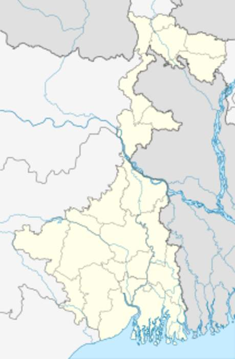 Sitalkuchi: Community development block in West Bengal, India