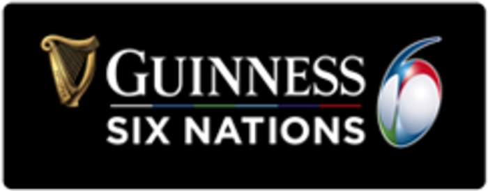 Six Nations Championship: Annual international rugby union competition