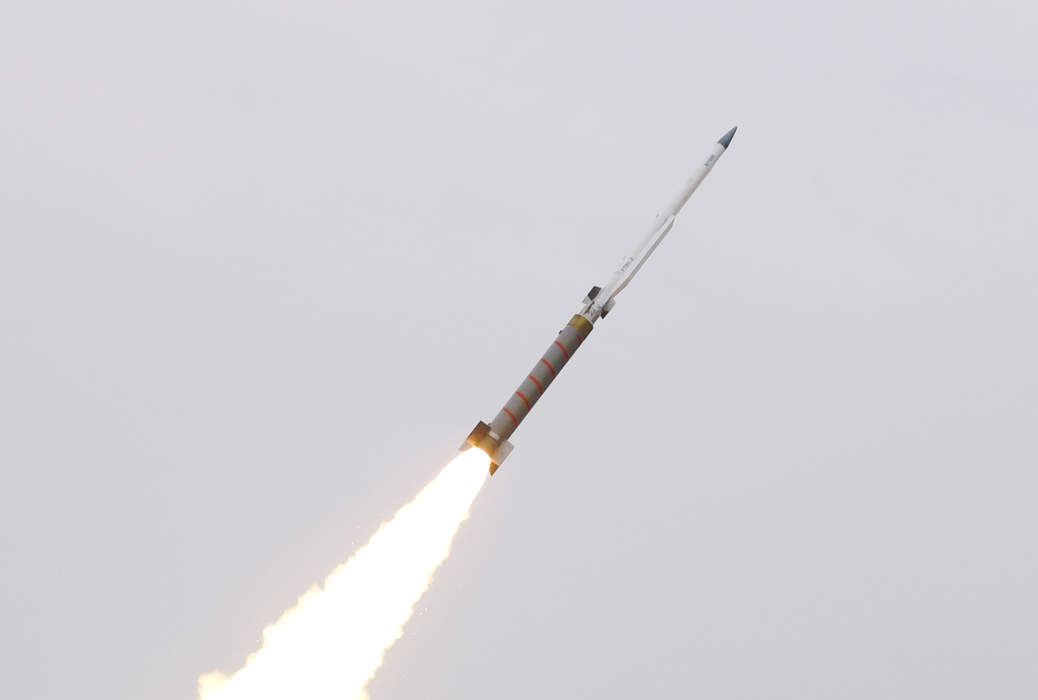Solid Fuel Ducted Ramjet: Indian missile propulsion system