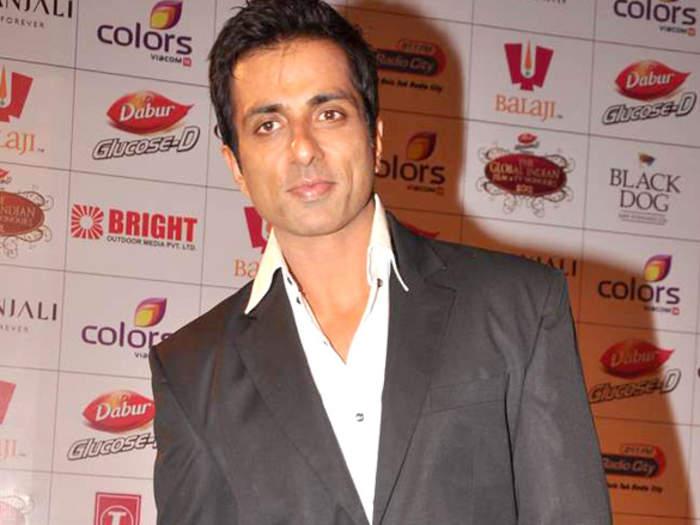 Sonu Sood: Indian film actor and philanthropist