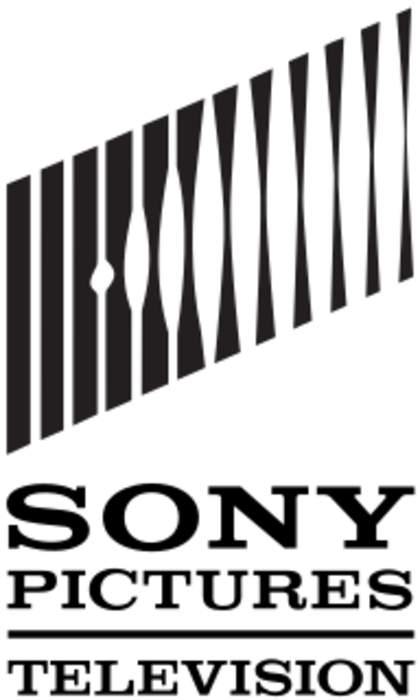 Sony Pictures: American television and film production and distribution unit of Sony