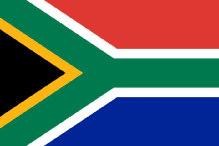 South Africa: Country in Africa
