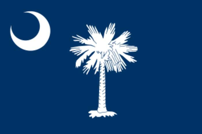 South Carolina: State of the United States of America