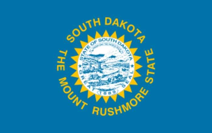 South Dakota: State of the United States of America