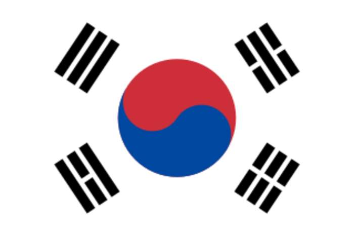 South Korea: Country in East Asia