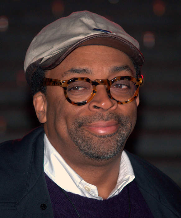 Spike Lee: American film director, film producer, writer, and actor