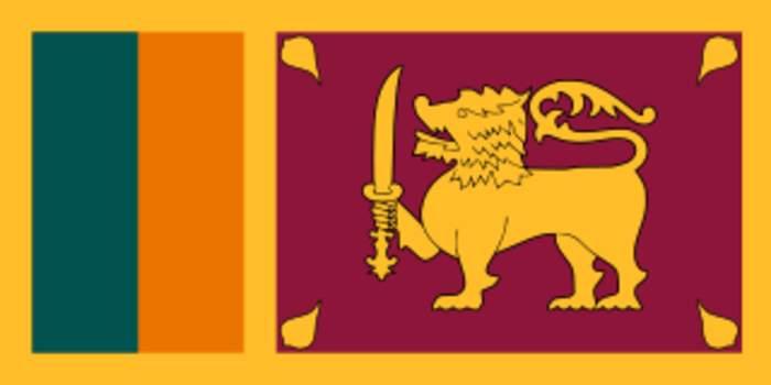 Sri Lanka: Island country in South Asia