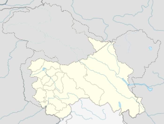 Srinagar: City in Jammu and Kashmir, India