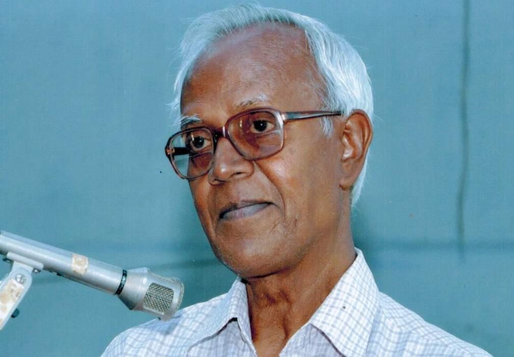 Stan Swamy: Indian Catholic priest & activist (1937–2021)