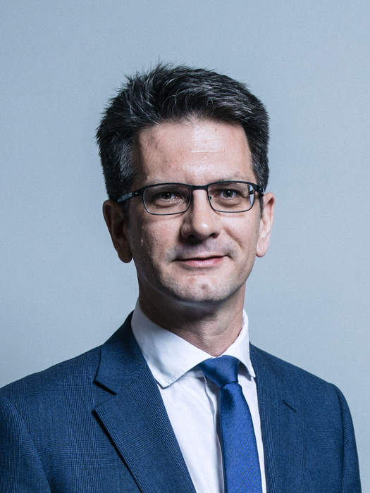 Steve Baker (politician): British Conservative politician, MP for Wycombe