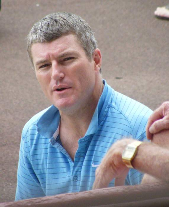 Stuart MacGill: Australian cricketer