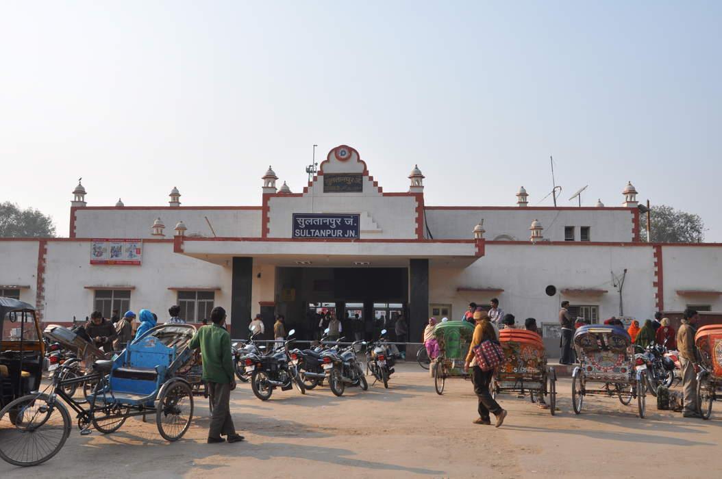 Sultanpur, Uttar Pradesh: City in Uttar Pradesh, India