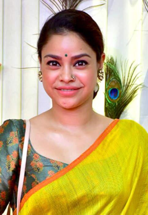 Sumona Chakravarti: Indian film and television actress
