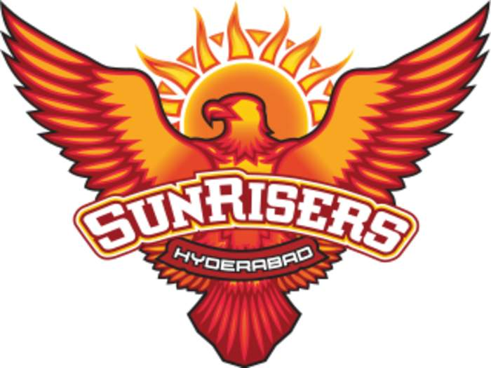 Sunrisers Hyderabad: IPL cricket team based in Hyderabad, India