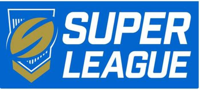 Super League: Professional rugby league
