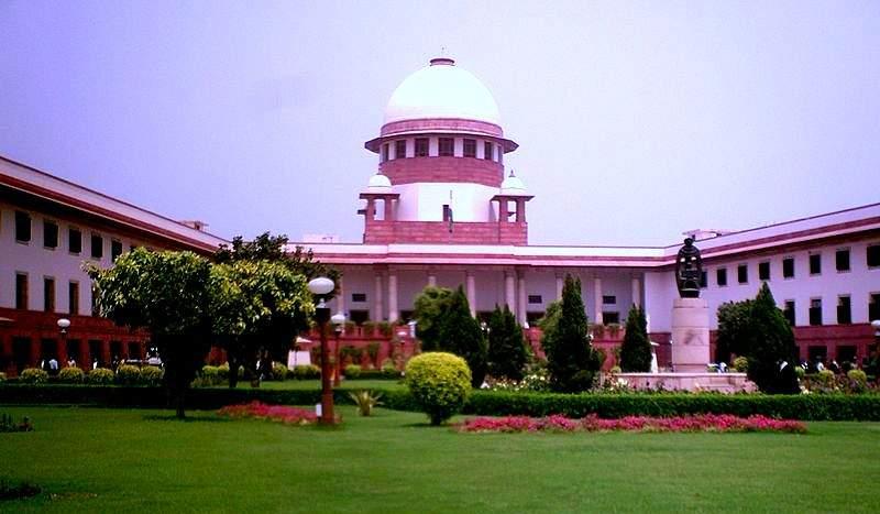 Supreme court: Highest court in a jurisdiction