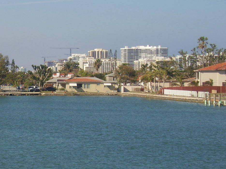Surfside, Florida: Town in Florida