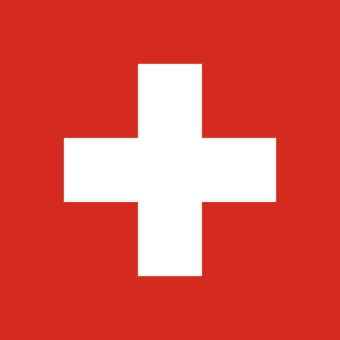 Switzerland: Country in Western Europe