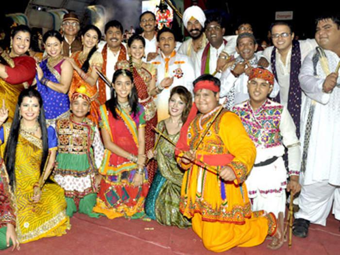 Taarak Mehta Ka Ooltah Chashmah: 2008 Indian comedy TV series