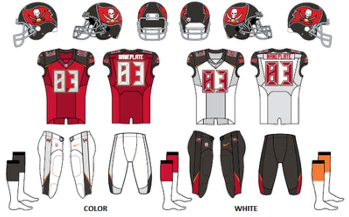 Tampa Bay Buccaneers: National Football League franchise in Tampa, Florida