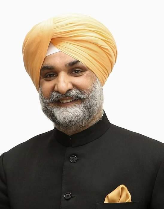 Taranjit Singh Sandhu: Indian diplomat
