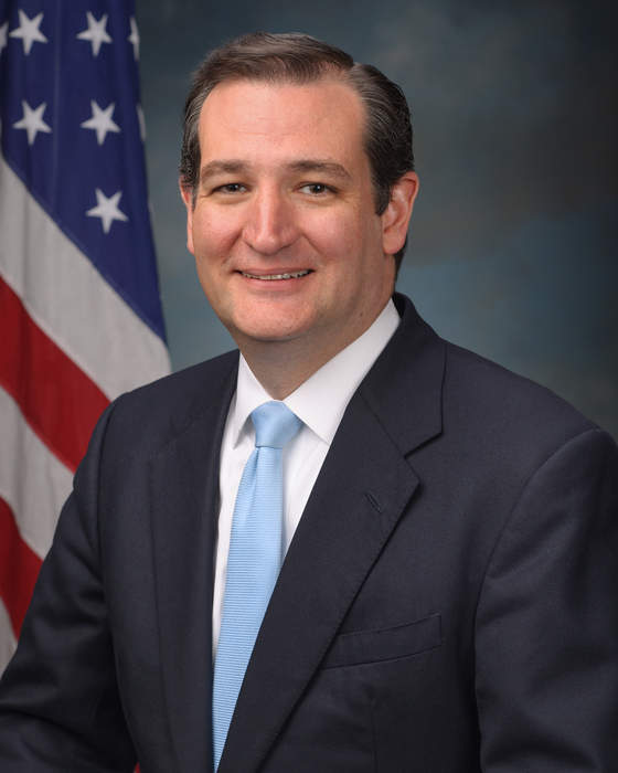 Ted Cruz: United States Senator from Texas