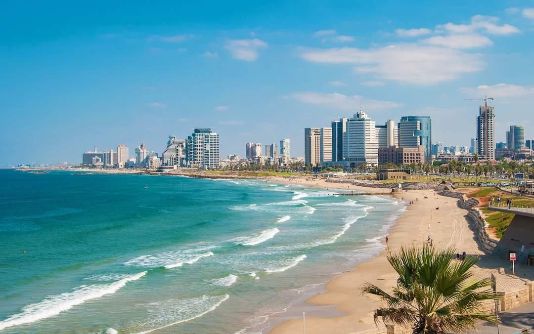 Tel Aviv: City in Israel