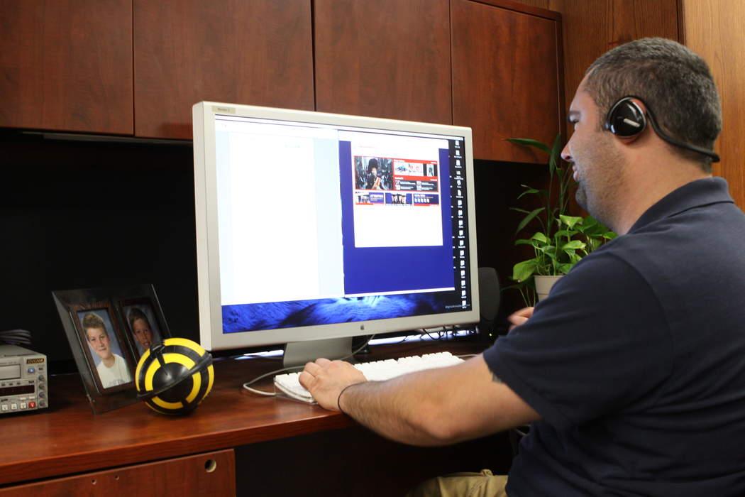 Telecommuting: Work arrangement
