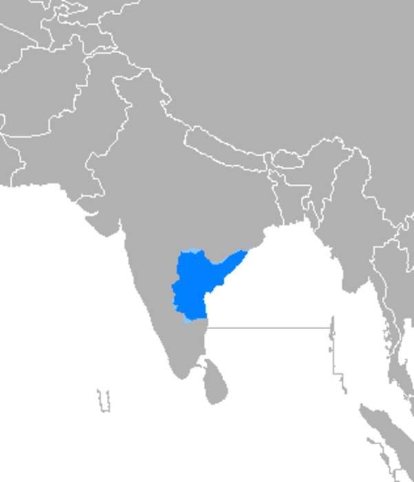 Telugu language: Dravidian language