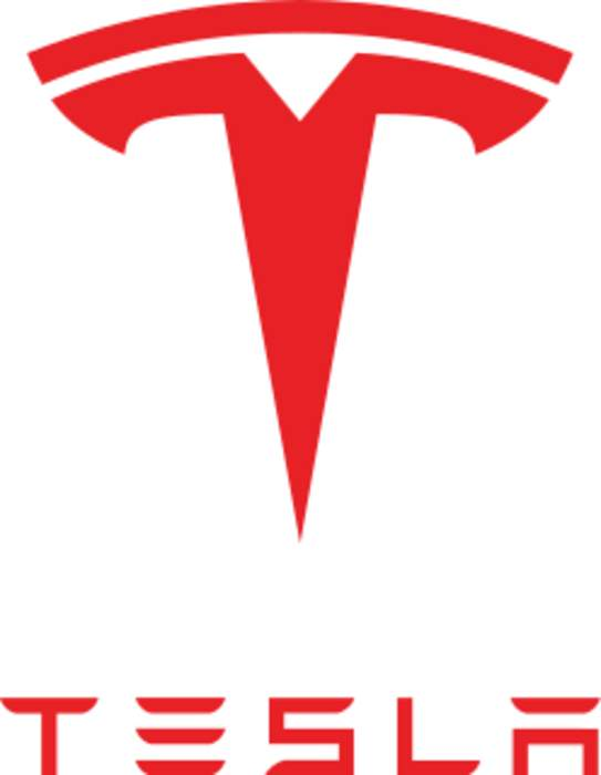 Tesla, Inc.: American automotive and energy company
