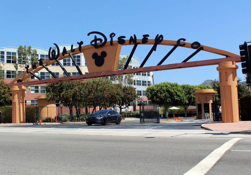 The Walt Disney Company: American mass media corporation