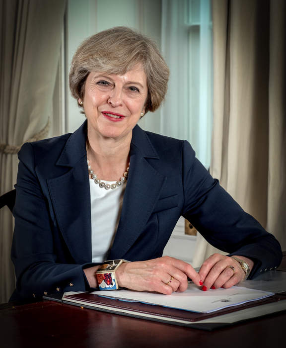 Theresa May: Former Prime Minister of the United Kingdom