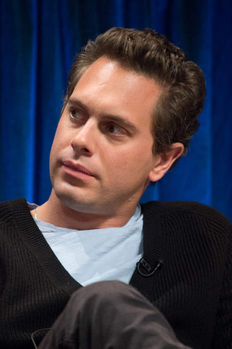 Thomas Sadoski: American actor