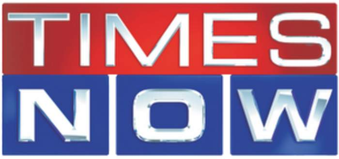 Times Now: Indian English language news channel