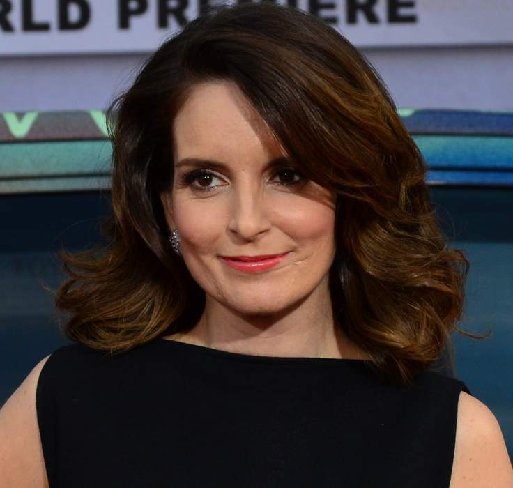 Tina Fey: American actress, comedian, writer, producer, and playwright