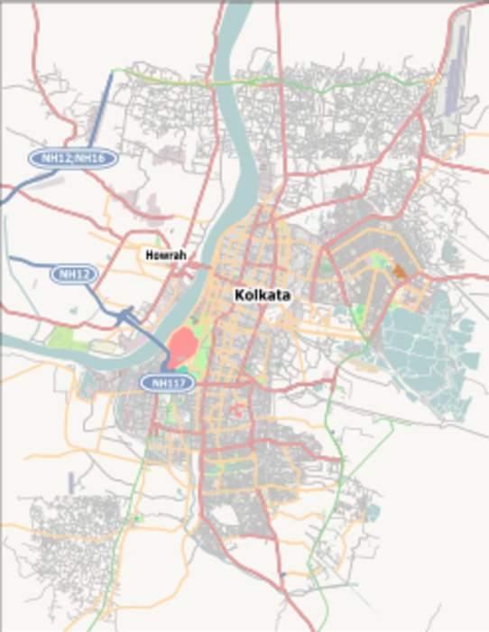 Tollygunge: Neighbourhood in Kolkata in West Bengal, India