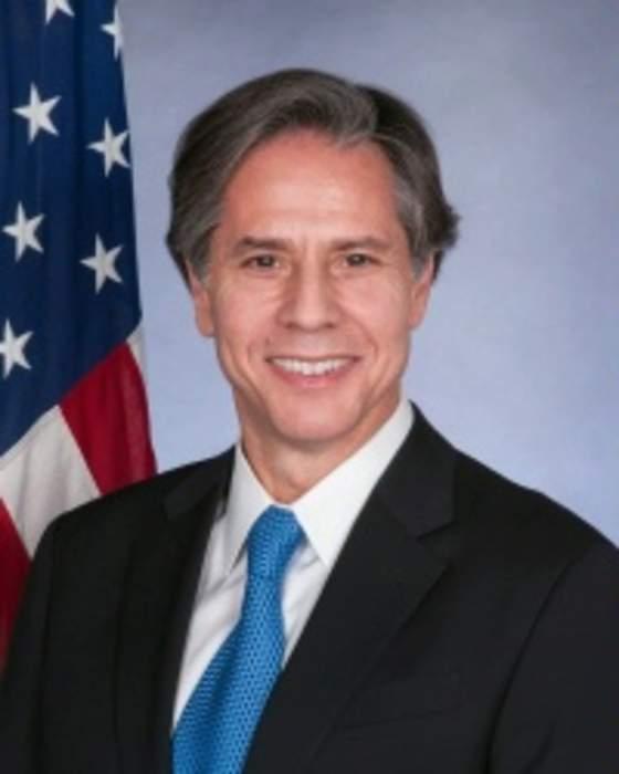 Antony Blinken: 71st United States Secretary of State