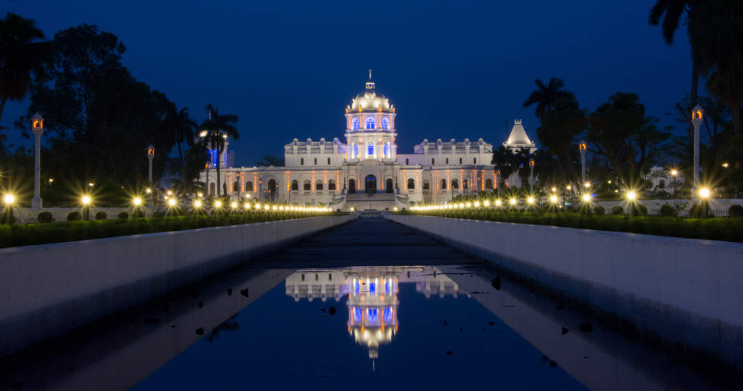 Tripura: State in northeastern India