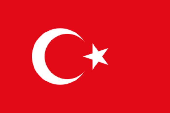 Turkey: Country in Western Asia and Southeastern Europe