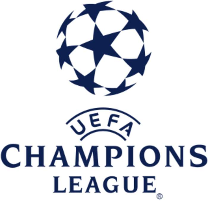 UEFA Champions League: European association football tournament