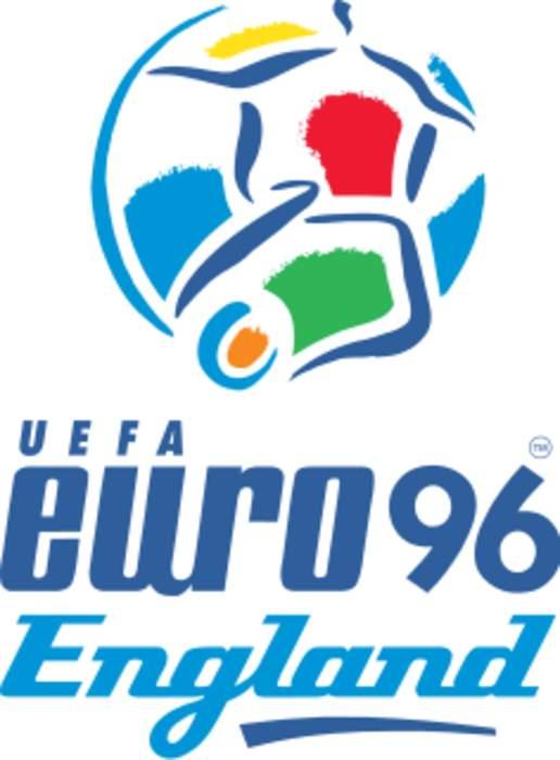 UEFA Euro 1996: 10th European association football championship