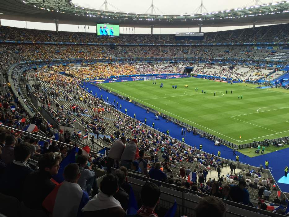 UEFA European Championship: Association football tournament
