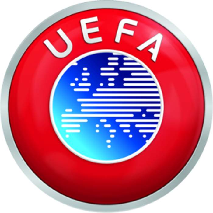 UEFA: International governing body for association football in Europe