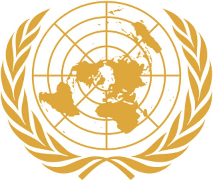 UNICEF: Specialised agency of United Nations